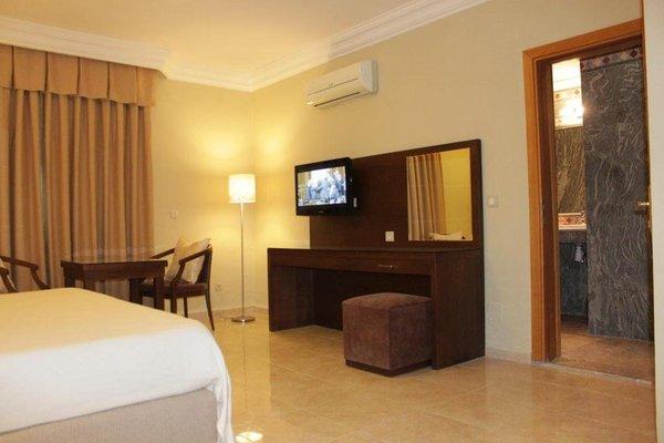 Hotel Mauricenter Nouakchott - фото 7