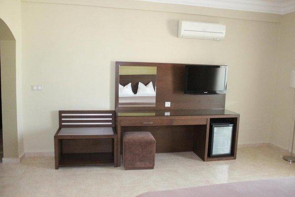 Hotel Mauricenter Nouakchott - фото 8