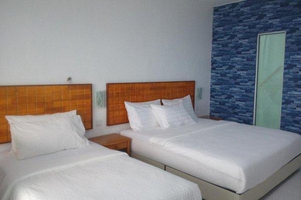 Labu Labi Residence Resort - фото 1