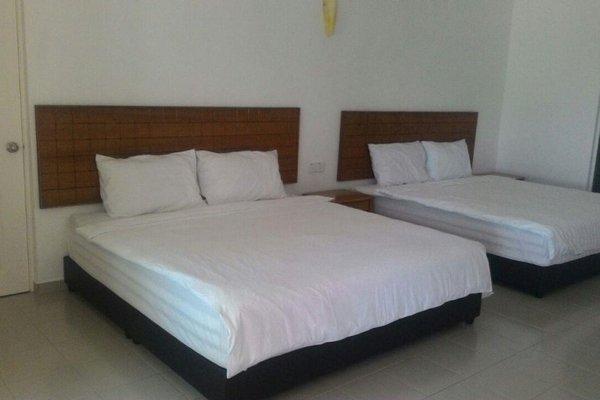 Labu Labi Residence Resort - фото 2