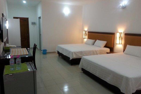 Labu Labi Residence Resort - фото 3