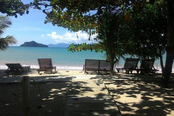 Labu Labi Residence Resort - фото 4