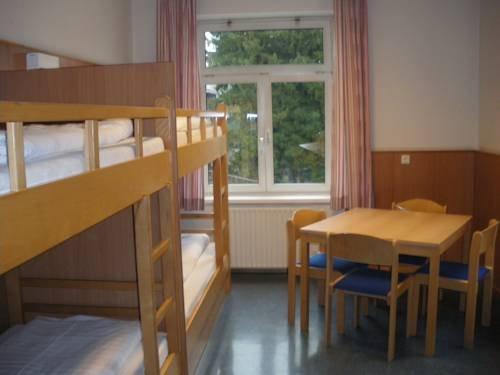 Hostel Haunspergstrasse - фото 3