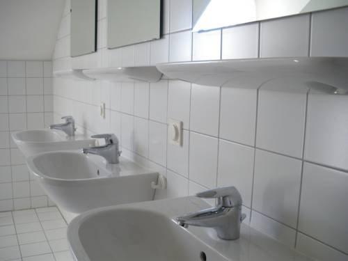Hostel Haunspergstrasse - фото 6