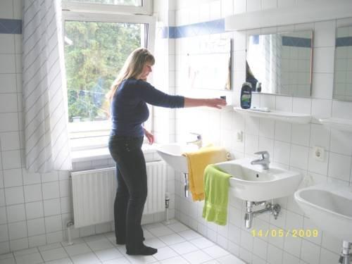 Hostel Haunspergstrasse - фото 7