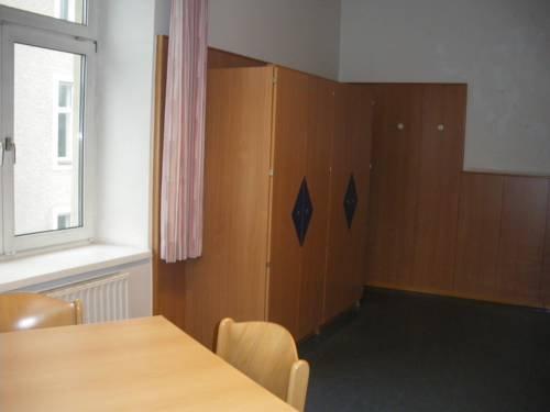 Hostel Haunspergstrasse - фото 8