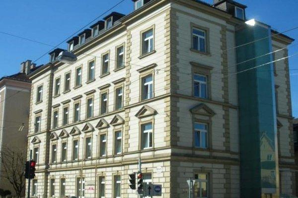 Hostel Haunspergstrasse - фото 9