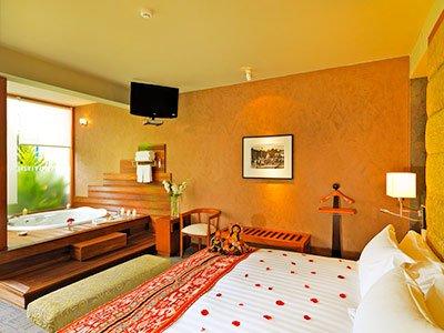 Aranwa Sacred Valley Hotel & Wellness - фото 1