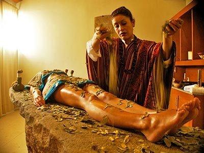 Aranwa Sacred Valley Hotel & Wellness - фото 11