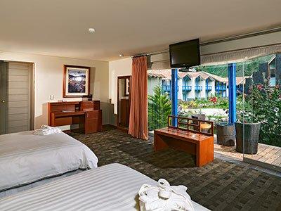 Aranwa Sacred Valley Hotel & Wellness - фото 2