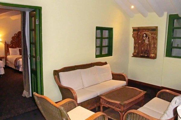 Aranwa Sacred Valley Hotel & Wellness - фото 8