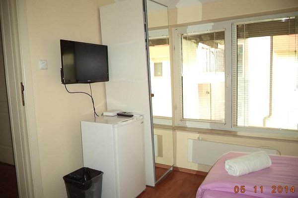 Hostel 44 - фото 21