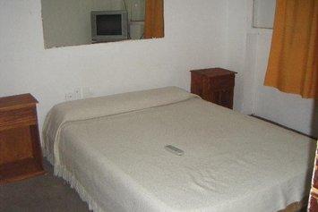 De La Antigua Terminal Hotel