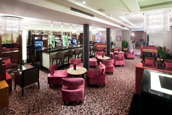 Отель Kings Court - фото 13