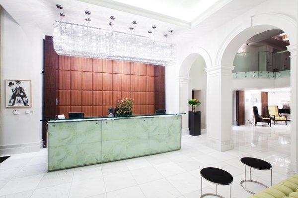 Отель Kings Court - фото 16