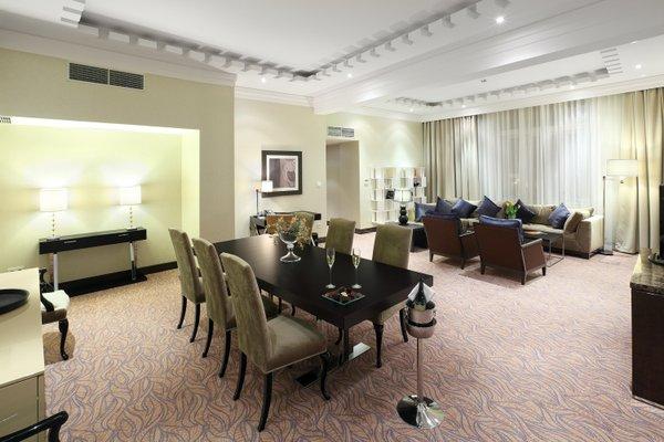 Отель Kings Court - фото 20