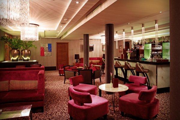 Отель Kings Court - фото 5