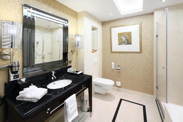 Отель Kings Court - фото 8