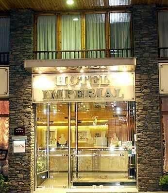 Imperial Atiram Hotel - фото 17