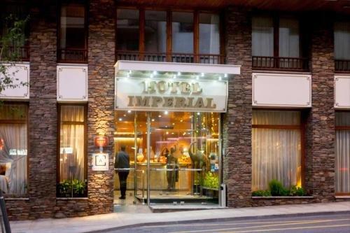 Imperial Atiram Hotel - фото 18