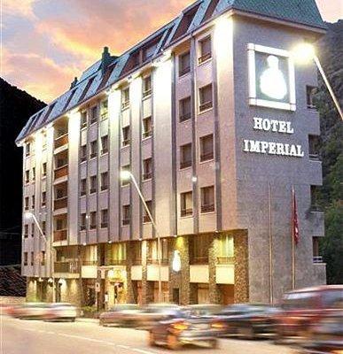 Imperial Atiram Hotel - фото 20