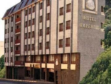 Imperial Atiram Hotel - фото 22