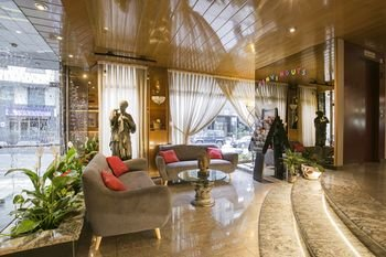 Imperial Atiram Hotel - фото 6