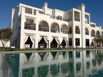 Le Riad Villa Blanche