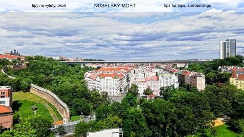 Guest House Prague Airport - фото 19