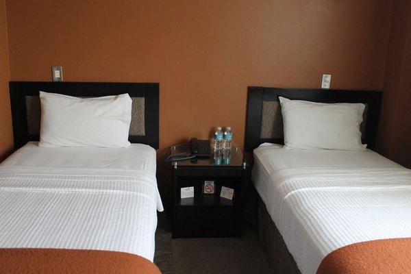Mini Suites Aeropuerto - фото 2