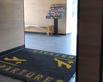 Mini Suites Aeropuerto - фото 6