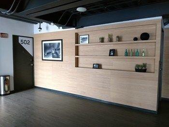Mini Suites Aeropuerto - фото 7