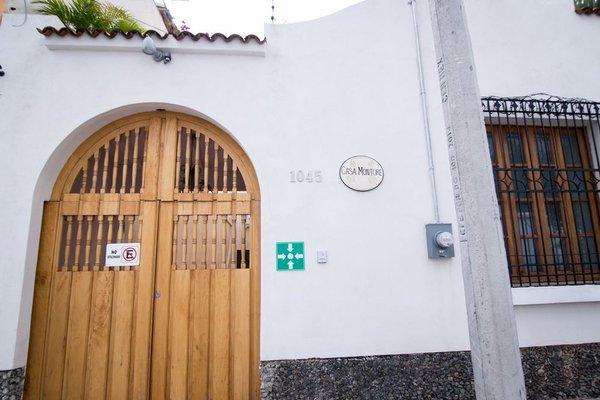 Casa Montore - фото 21