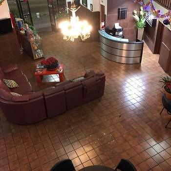 Hotel Brazil - фото 10