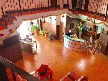 Hotel Brazil - фото 14