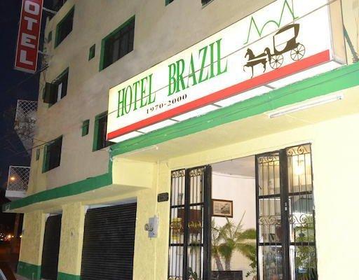 Hotel Brazil - фото 18