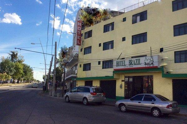 Hotel Brazil - фото 19