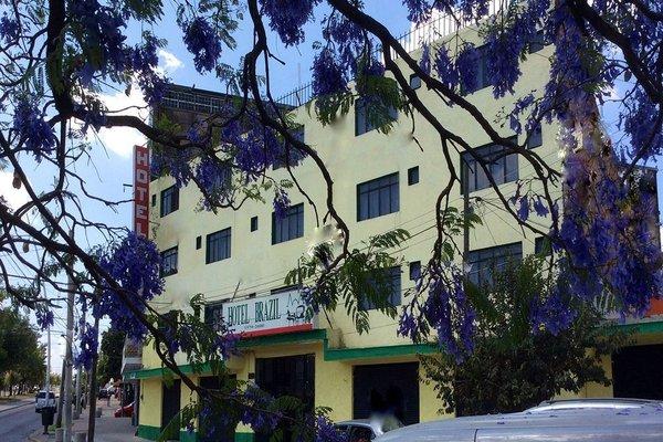 Hotel Brazil - фото 20