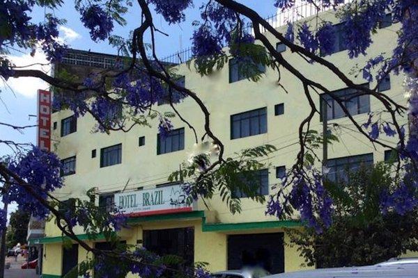 Hotel Brazil - фото 21