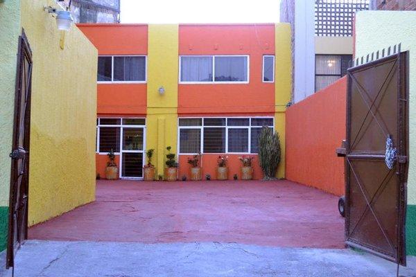 Hotel Brazil - фото 23