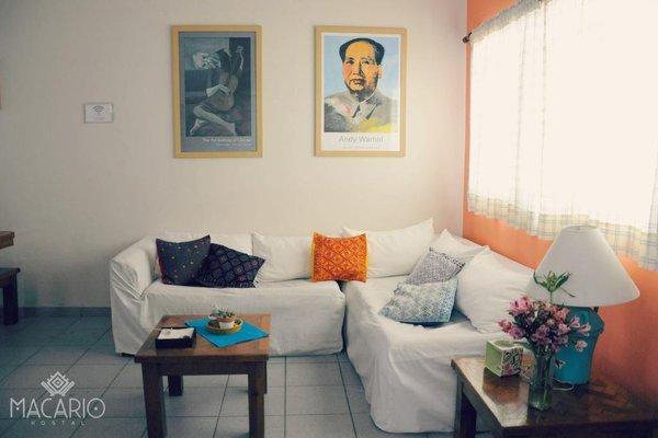 Hostal Macario - фото 6