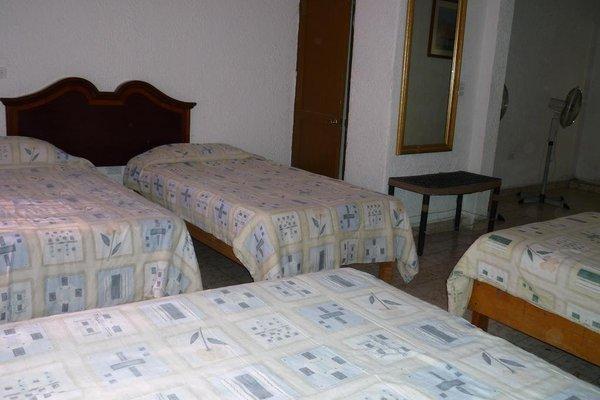 Hotel La Purisima - фото 6