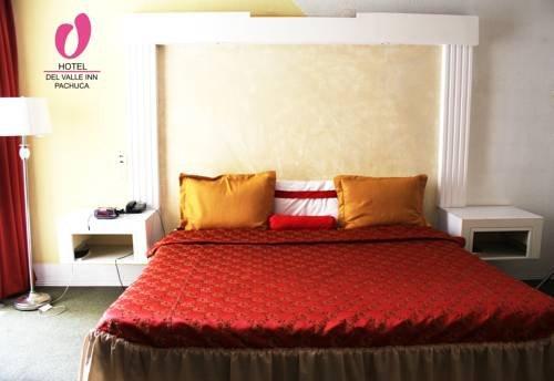 Hotel del Valle Inn - фото 39
