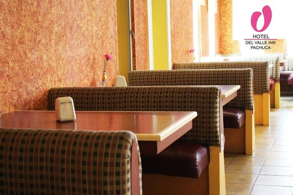 Hotel del Valle Inn - фото 12
