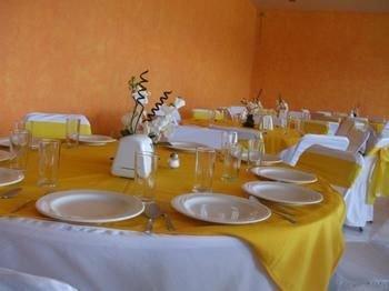 Hotel del Valle Inn - фото 13