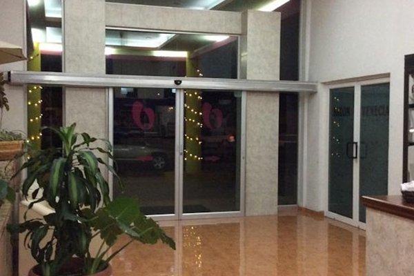 Hotel del Valle Inn - фото 15
