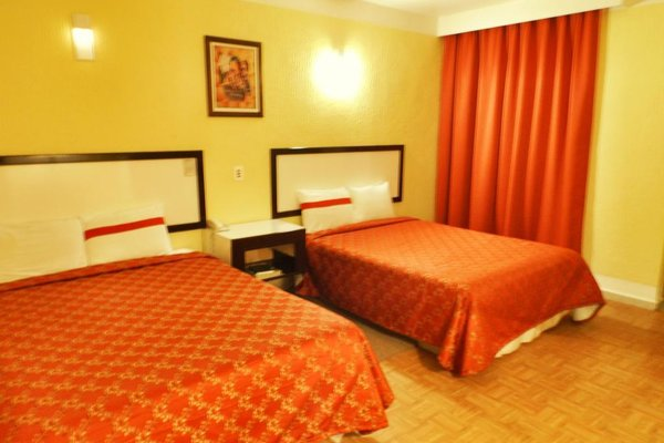 Hotel del Valle Inn - фото 3
