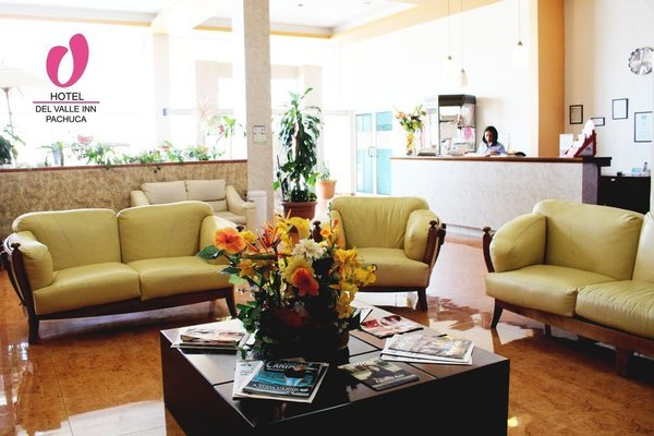 Hotel del Valle Inn - фото 6