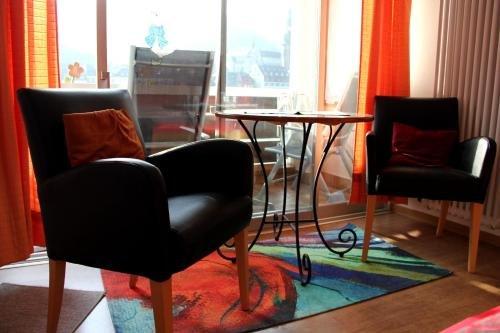 Pension Regina/Grafenhaus - фото 8