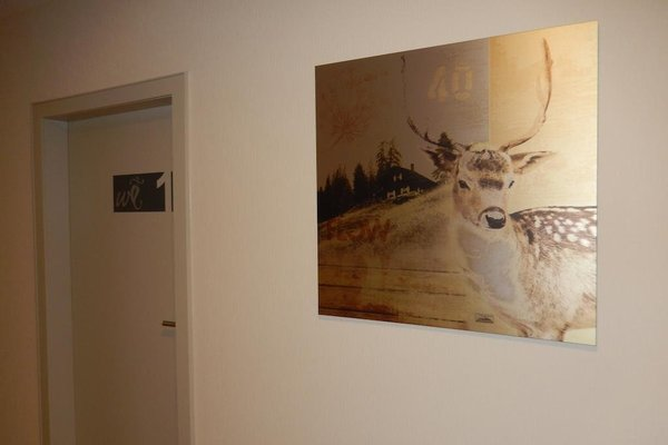Gasthaus Wollscheid - фото 16